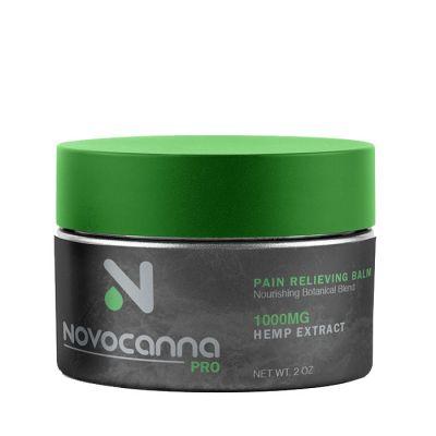 Novocanna Pro Balm